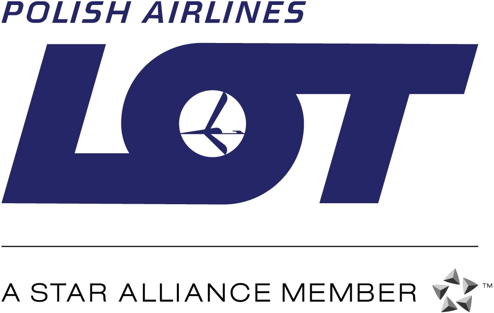 Logo LOT Polish Airlines