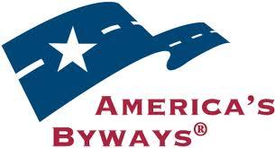 Logo http://www.fhwa.dot.gov/byways/