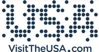 Logo http://www.visittheUSA.com
