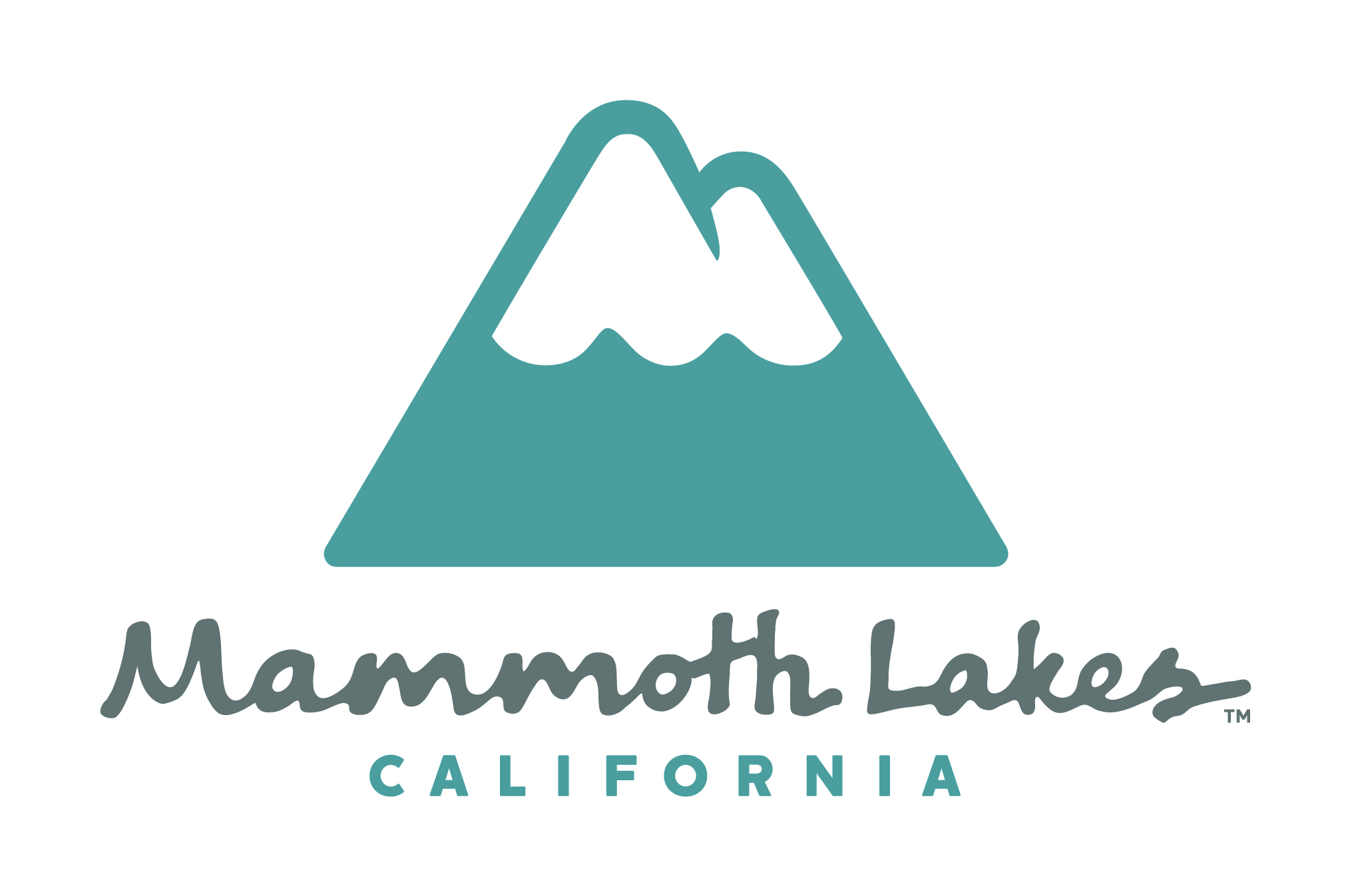 Logo MAMMOTH LAKES TOURISM