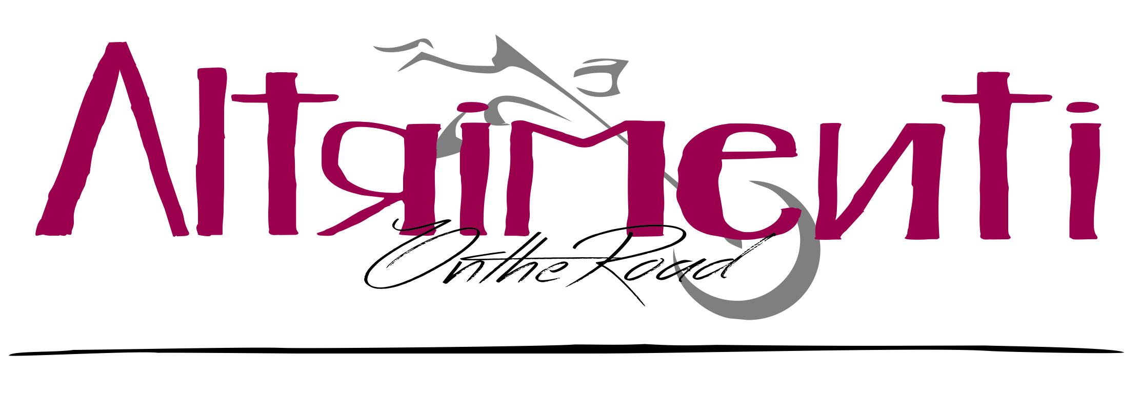 Logo ALTRIMENTI ON THE ROAD