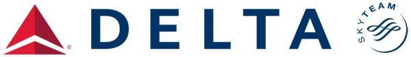 Logo DELTA Air LInes