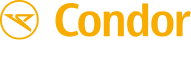 Logo CONDOR FLUGDIENST GMBH