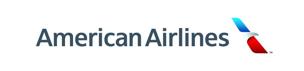 Logo AMERICAN ARILINES INC.