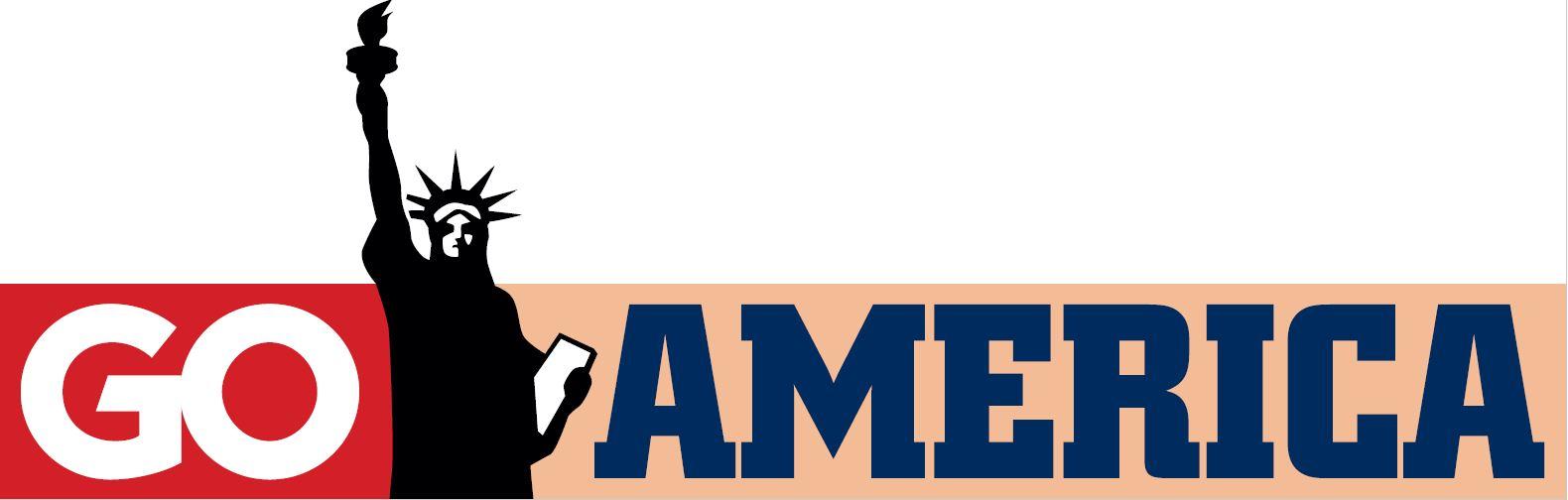 Logo GO AMERICA