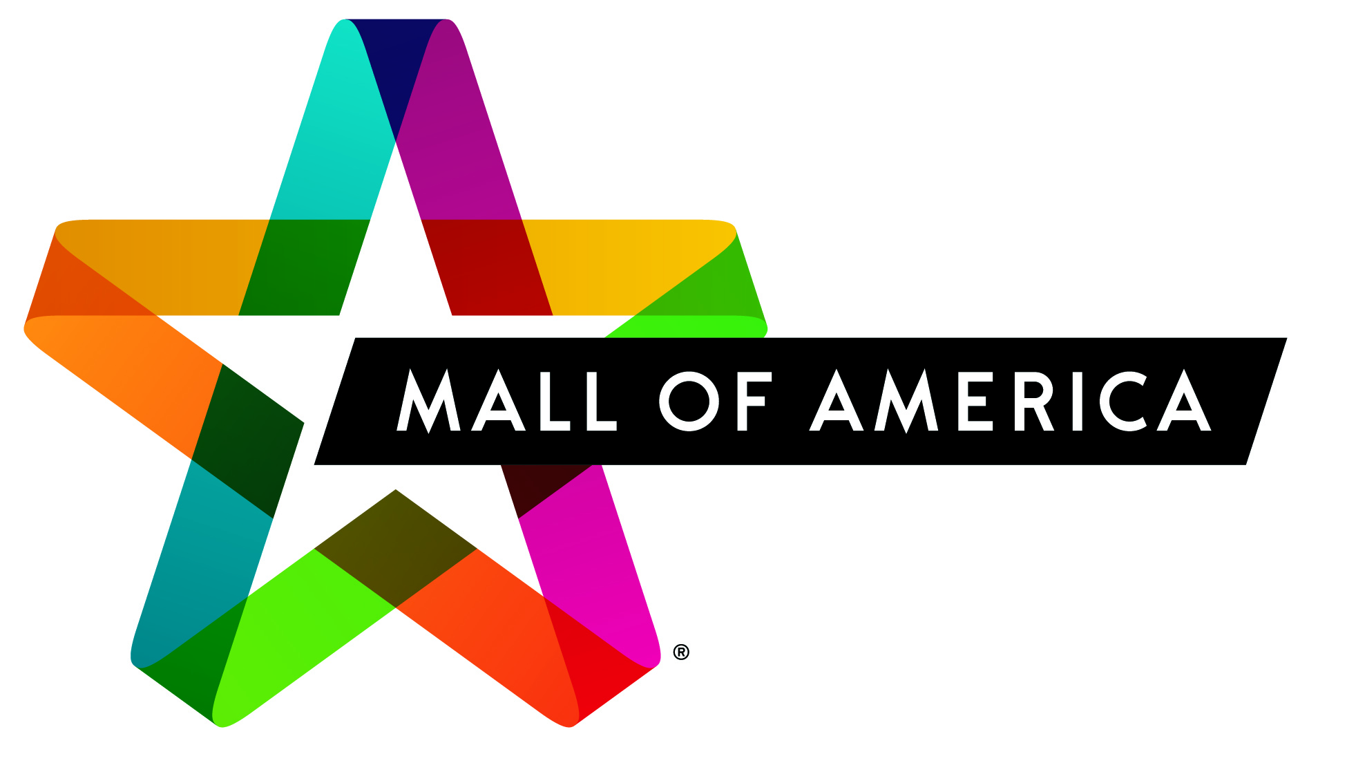 Logo MALL OF AMERICA