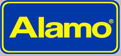 Logo ALAMO Rent a Car