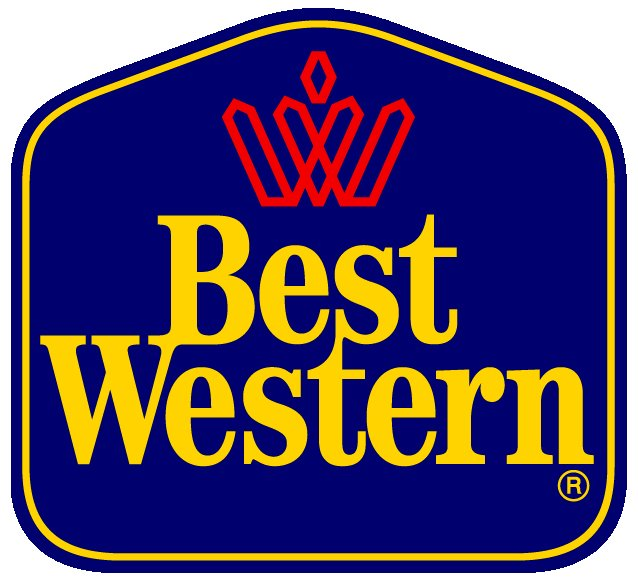 Logo BEST WESTERN INTERNATIONAL