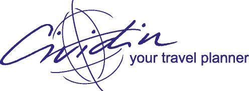 Logo CIVIDIN Your Travel Planner