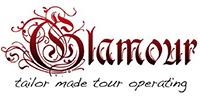 Logo GLAMOUR srl