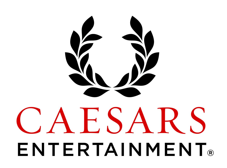 Logo CAESARS ENTERTAINMENT LAS VEGAS