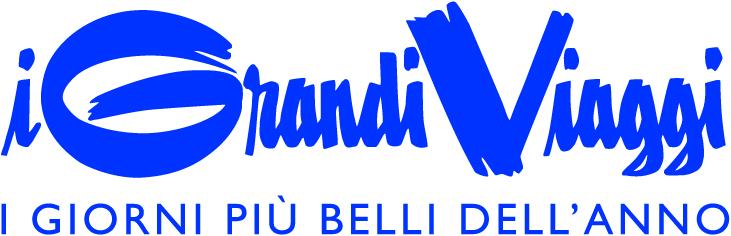 Logo I GRANDI VIAGGI SPA