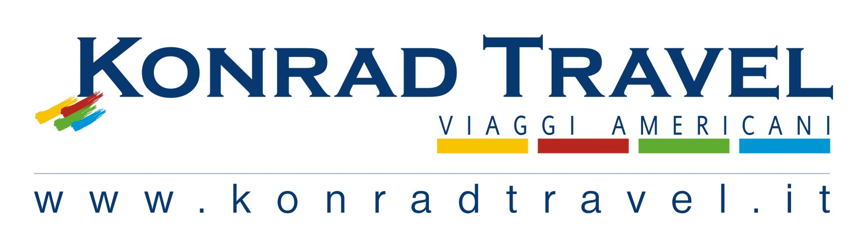 Logo KONRAD TRAVEL