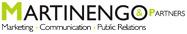 Logo MARTINENGO & PARTNERS COMMUNICATION SRL