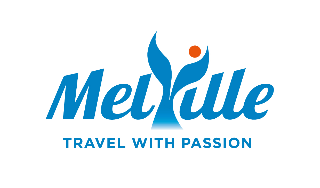 Logo MELVILLE TRAVEL & LEISURE SRL