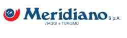 Logo MERIDIANO VIAGGI