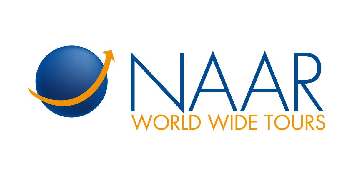 Logo NAAR Tour Operator Spa