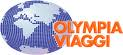 Logo OLYMPIA VIAGGI SPA