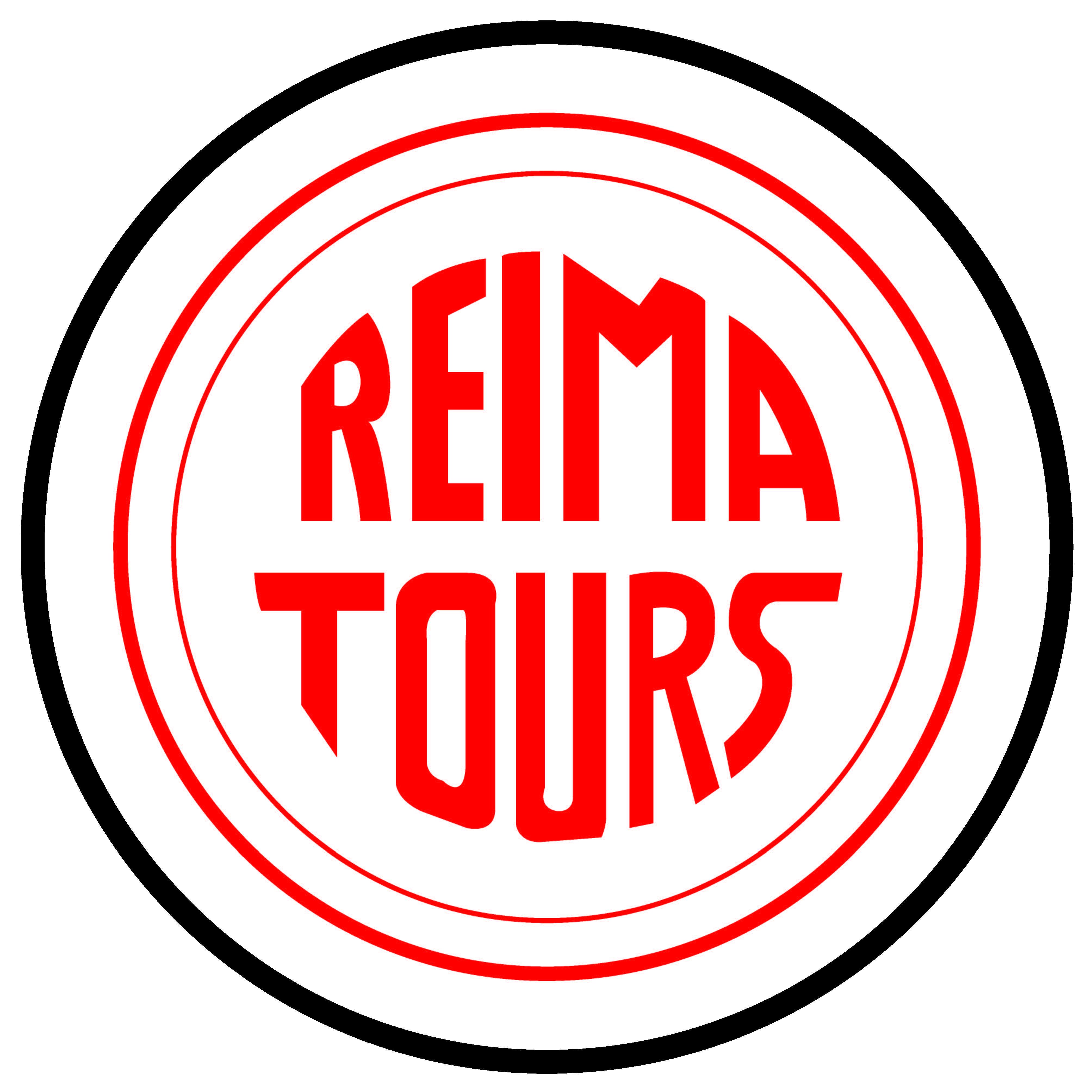 Logo REIMATOURS