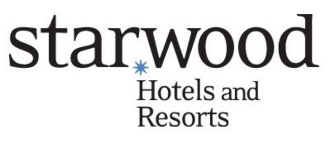 Logo STARWOOD HOTELS & RESORTS