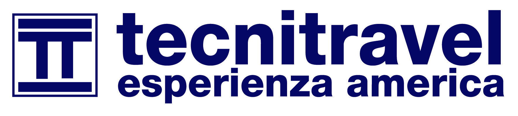 Logo TECNITRAVEL - ESPERIENZA AMERICA