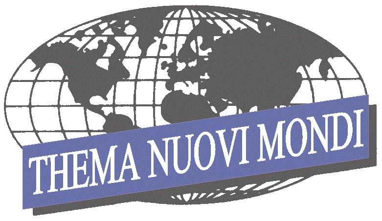Logo THEMA NUOVI MONDI SRL
