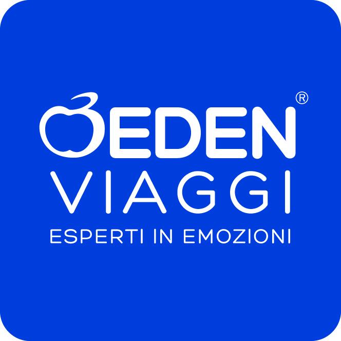 Logo EDEN Viaggi