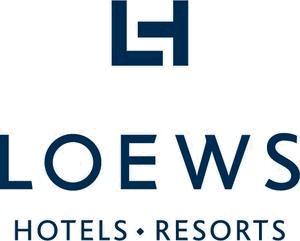 Logo LOEWS HOTEL