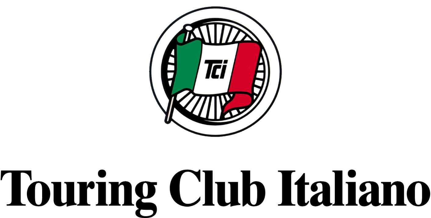 Logo TOURING CLUB ITALIANO