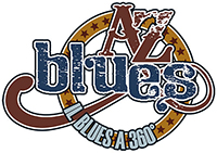 A-Z BLUES