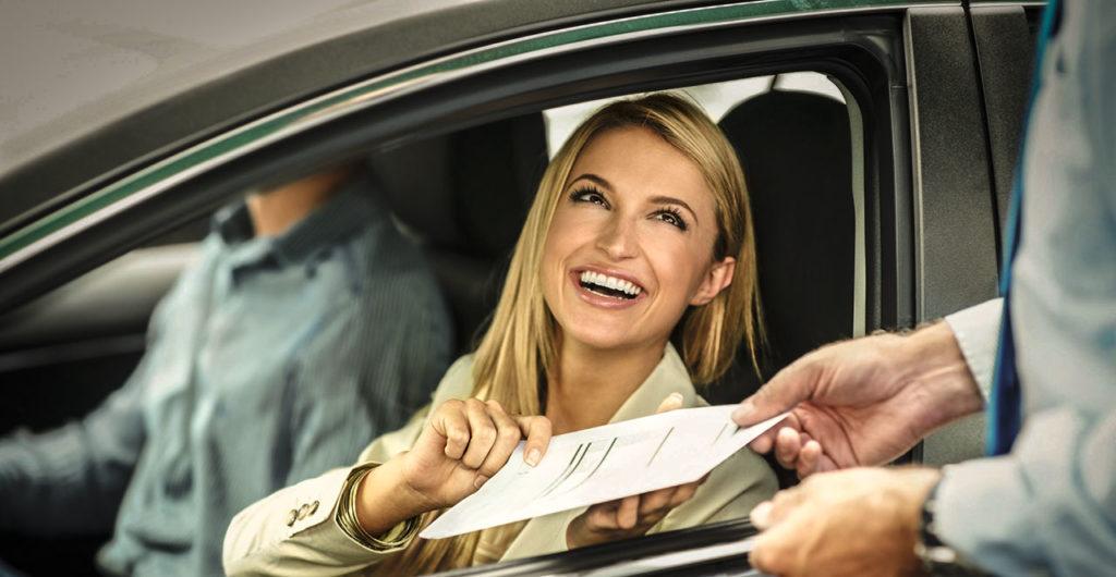 Noleggiare auto negli USA