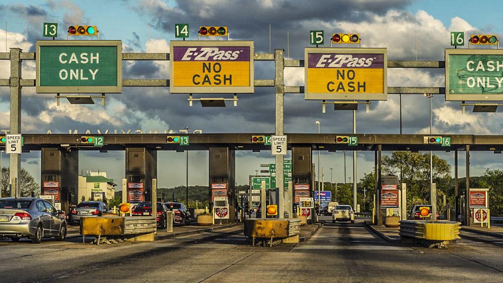Autostrade USA a pedaggio