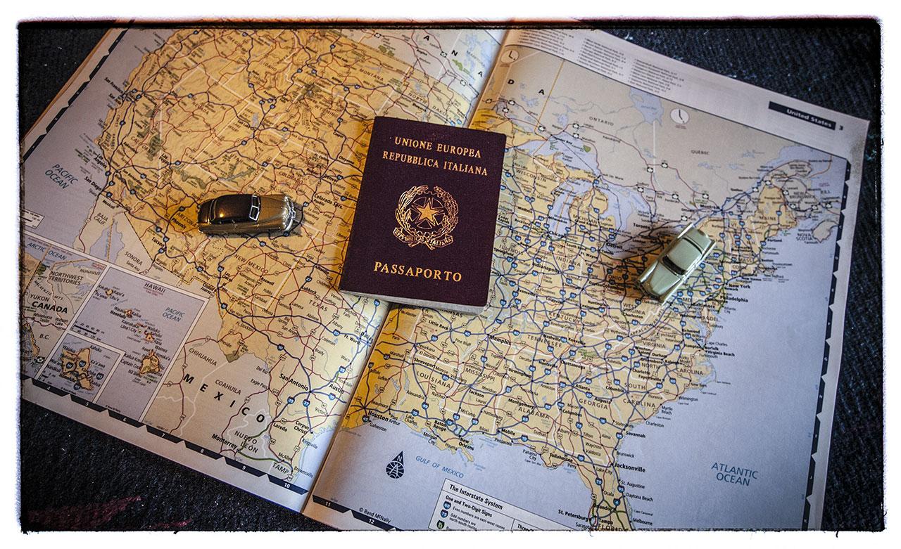Come fare il Passaporto per gli USA