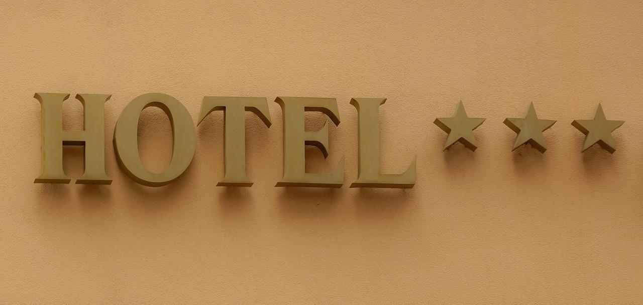 Classificazione Hotel USA