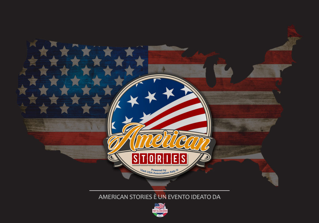 American Stories un progetto Visit USA Italy