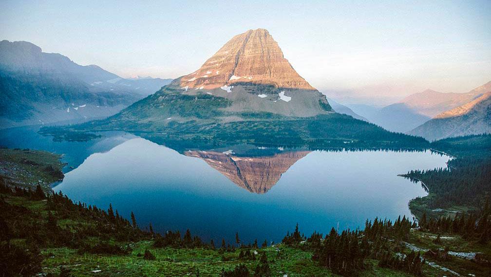 Montana: il Grande Cielo degli Stati Uniti