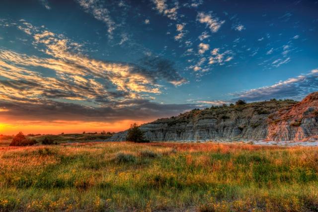 North Dakota: il luogo dove le leggende della storia ispirano i pionieri moderni